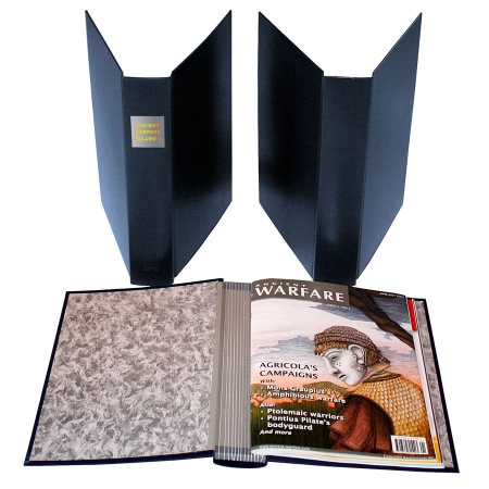 Cordex Magazine Binder Holder